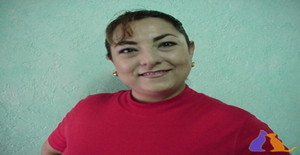 Chicaseria34 47 years old I am from Hidalgo/Michoacan, Seeking Dating Marriage with Man