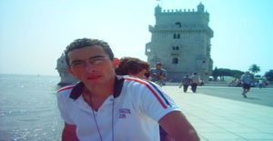 Sempreempe23 36 years old I am from Lisboa/Lisboa, Seeking Dating Friendship with Woman