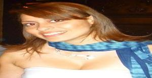Janini 43 years old I am from Panama City/Panama, Seeking Dating with Man