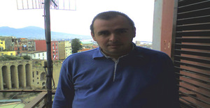 Romanticodolce28 41 years old I am from Napoli/Campania, Seeking Dating Friendship with Woman