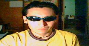 Chinoazul 36 years old I am from Antofagasta/Antofagasta, Seeking Dating with Woman