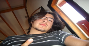 Dark_romeo 30 years old I am from Quillota/Valparaíso, Seeking Dating Friendship with Woman