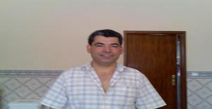 Cunha1969 48 years old I am from Penafiel/Porto, Seeking Dating with Woman
