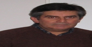 Pipiro 65 years old I am from Viña Del Mar/Valparaíso, Seeking Dating Friendship with Woman