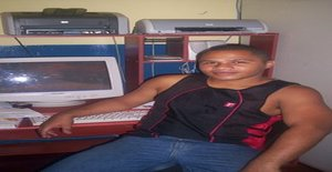 Morenorv 30 years old I am from Rio Verde/Goias, Seeking Dating with Woman