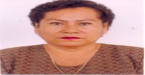 Avesita 65 years old I am from Zapopan/Jalisco, Seeking Dating with Man