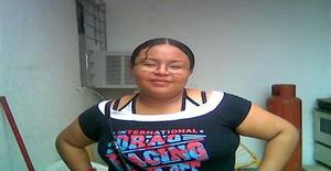 Lupita1983 35 years old I am from Mexico/State of Mexico (edomex), Seeking Dating Friendship with Man
