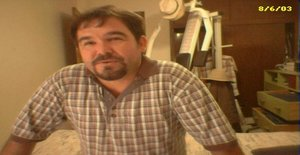 Chakarol 52 years old I am from Ensenada/Baja California, Seeking Dating Friendship with Woman