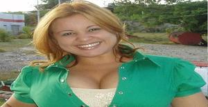 Jennyhernandez 38 years old I am from Santo Domingo/Santo Domingo, Seeking Dating Friendship with Man