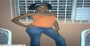 Yesy_2387 31 years old I am from Santo Domingo/Distrito Nacional, Seeking Dating Friendship with Man
