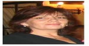 Tala_nata 55 years old I am from Viña Del Mar/Valparaíso, Seeking Dating Friendship with Man