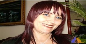 Bellaflor33 46 years old I am from Maracay/Aragua, Seeking Dating Friendship with Man