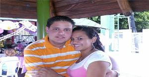 Jose110485 31 years old I am from Caracas/Distrito Capital, Seeking Dating with Woman