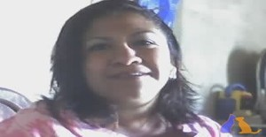 Morenita1974 43 years old I am from Ensenada/Baja California, Seeking Dating Friendship with Man