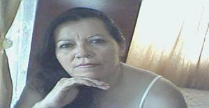 Capricorniana_59 59 years old I am from San José/San José, Seeking Dating Friendship with Man