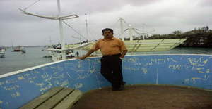 Feito 59 years old I am from Quito/Pichincha, Seeking Dating Friendship with Woman