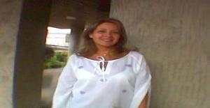 Salvamialma 55 years old I am from Madrid/Madrid, Seeking Dating Friendship with Man