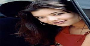 Nicolinha 36 years old I am from Brasilia/Distrito Federal, Seeking Dating Friendship with Man