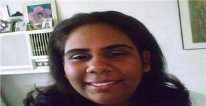 Chili_helen 37 years old I am from Santo Domingo/Distrito Nacional, Seeking Dating Friendship with Man