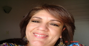 Claraalicia 58 years old I am from Medellín/Antioquia, Seeking Dating with Man