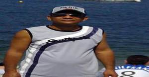 Varadero56 62 years old I am from Ciudad de la Habana/la Habana, Seeking Dating Friendship with Woman