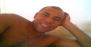 Wendell1971 46 years old I am from Recife/Pernambuco, Seeking Dating with Woman