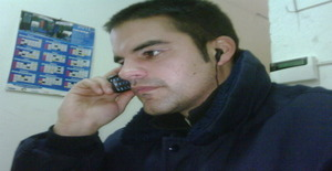 Leonpotro01 36 years old I am from Mendoza/Mendoza, Seeking Dating Friendship with Woman