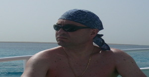Lucariello 51 years old I am from Roma/Lazio, Seeking Dating Friendship with Woman