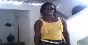 Cissababyguel 36 years old I am from Salvador/Bahia, Seeking Dating Friendship with Man