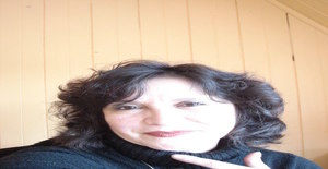 Nolvcaser 61 years old I am from Puerto Montt/Los Lagos, Seeking Dating Friendship with Man