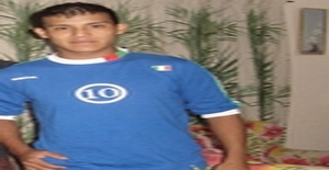 Pablo_286 30 years old I am from Cochabamba/Cochabamba, Seeking Dating Friendship with Woman