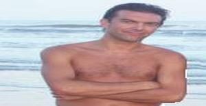 Jucaal 48 years old I am from Montevideo/Montevideo, Seeking Dating Friendship with Woman