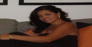 Yiyi1971 47 years old I am from San José/San José, Seeking Dating Friendship with Man