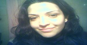Violetta689 30 years old I am from Las Heras/Mendoza, Seeking Dating Friendship with Man
