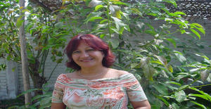 Pifixbrunellitta 64 years old I am from Lima/Lima, Seeking Dating Friendship with Man
