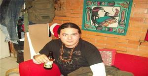 Gigante1978 40 years old I am from Atizapán/State of Mexico (edomex), Seeking Dating Friendship with Woman