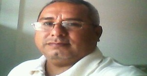 Henbus7777 53 years old I am from Guayaquil/Guayas, Seeking Dating with Woman