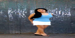 Solitaria1979 38 years old I am from Lima/Lima, Seeking Dating Marriage with Man