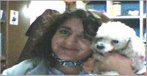 Tesorodelicado 44 years old I am from la Serena/Coquimbo, Seeking Dating Friendship with Man
