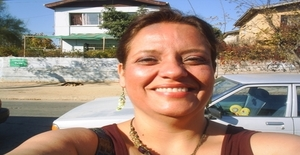 Musa67 51 years old I am from Viña Del Mar/Valparaíso, Seeking Dating Friendship with Man