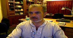 Gefer 57 years old I am from Montevideo/Montevideo, Seeking Dating with Woman