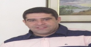 Fer66 48 years old I am from Asunciòn/Asuncion, Seeking Dating Friendship with Woman