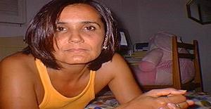 Marcia_medeiros 52 years old I am from João Pessoa/Paraiba, Seeking Dating Friendship with Man