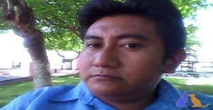 Gasparcetz28 40 years old I am from Merida/Yucatan, Seeking Dating Friendship with Woman