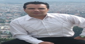 Ivodamateo 47 years old I am from Cuenca/Azuay, Seeking Dating Friendship with Woman