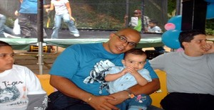Fabio1974 44 years old I am from Caracas/Distrito Capital, Seeking Dating with Woman