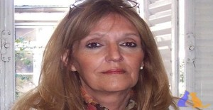 Mili_52 66 years old I am from Villa Carlos Paz/Cordoba, Seeking Dating Friendship with Man