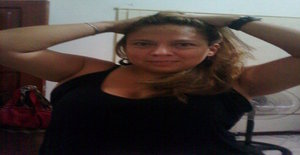 Cinthyavaleria 45 years old I am from Guayaquil/Guayas, Seeking Dating Friendship with Man