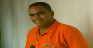 Chulin 37 years old I am from Santo Domingo/Santo Domingo, Seeking Dating with Woman