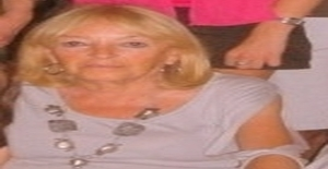 Bety78940 77 years old I am from Cordoba/Cordoba, Seeking Dating Friendship with Man